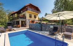Rekreační dům 958552 pro 8 osob v Lukovdol