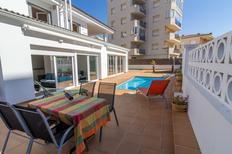Rekreační byt 958763 pro 4 osoby v Roses