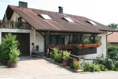Etværelseslejlighed 958989 til 2 personer i Bad Bellingen