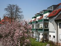 Appartement 958991 voor 2 personen in Lindau am Bodensee