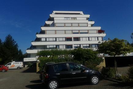 Für 3 Personen: Hübsches Apartment / Ferienwohnung in der Region Meersburg