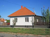 Rekreační dům 959088 pro 4 osoby v Tiszabábolna