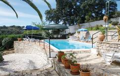 Ferienhaus 961068 für 8 Personen in Corotelo