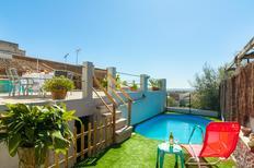 Villa 961090 per 6 persone in Campanet