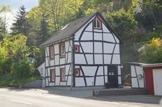 Villa 961151 per 4 persone in Schleiden