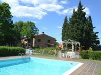 Ferienhaus 961172 für 8 Personen in Montaione