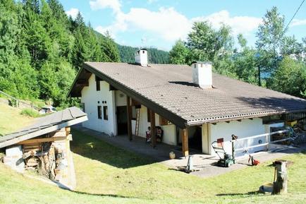 Gemütliches Ferienhaus : Region Trentino für 14 Personen