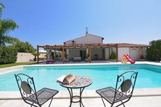 Holiday home 961252 for 8 persons in Floridia