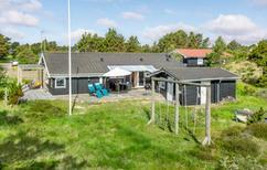 Ferienhaus 961342 für 6 Personen in Lyngså