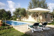 Ferienhaus 961400 für 6 Personen in Cales de Mallorca