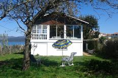 Holiday home 961701 for 4 persons in Portosín