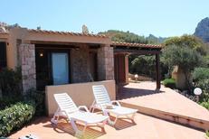 Ferienhaus 961722 für 4 Erwachsene + 2 Kinder in Trinità d'Agultu e Vignola