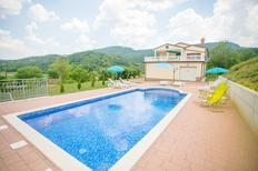 Ferienhaus 961890 für 10 Personen in Buzet