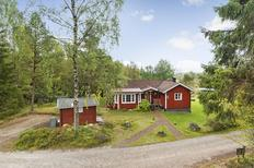 Holiday home 961895 for 6 persons in Svenljunga