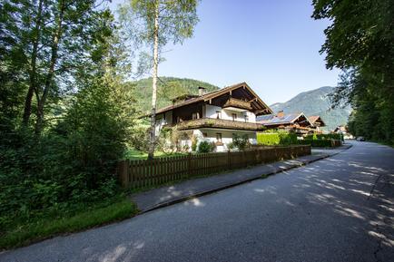 Für 2 Personen: Hübsches Apartment / Ferienwohnung in der Region Berchtesgadener Land