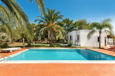 Maison de vacances 961951 pour 10 personnes , Ugento