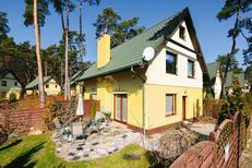 Ferienhaus 962065 für 6 Personen in Lukecin