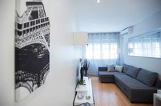 Holiday apartment 962093 for 4 persons in Barcelona-Gràcia