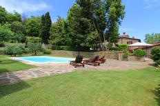 Holiday home 962125 for 4 persons in Castel Focognano