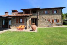 Ferienwohnung 962126 für 6 Personen in Castiglion Fibocchi
