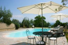 Holiday home 962137 for 9 persons in Civitella in Val di Chiana