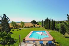 Ferienhaus 962138 für 12 Personen in Cortona
