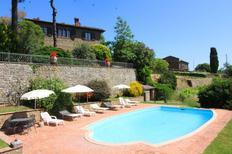 Ferienhaus 962157 für 10 Personen in Monte San Savino