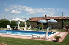 Holiday home 962172 for 8 persons in Castiglione del Lago