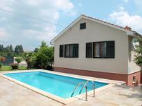 Ferienhaus 962353 für 6 Personen in Pazin