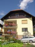 Holiday apartment 962711 for 4 adults + 1 child in Bled
