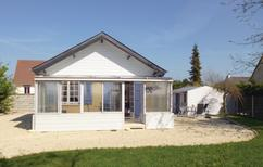 Holiday home 962837 for 2 persons in Bernières-sur-Mer