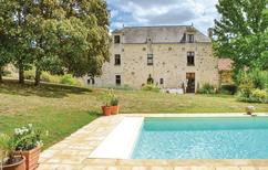 Holiday home 962847 for 15 persons in Les Verchers-sur-Layon