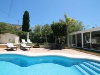 Holiday home 962952 for 6 persons in Playa de Albir