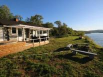 Holiday home 962953 for 6 persons in Utsjoki