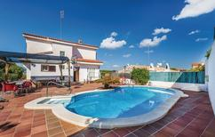 Holiday home 963153 for 8 persons in Vilanova i la Geltrú