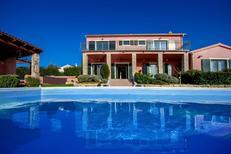 Ferienhaus 963234 für 6 Erwachsene + 2 Kinder in Radetici
