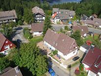 Villa 963299 per 6 persone in Schulenberg im Oberharz
