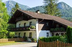 Appartement 963472 voor 2 volwassenen + 2 kinderen in Schneizlreuth-Weißbach