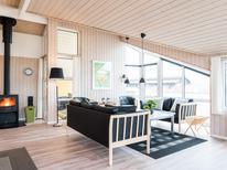Casa de vacaciones 963633 para 8 personas en Årgab