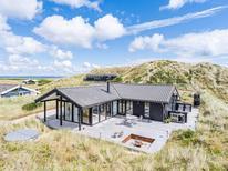Casa de vacaciones 963642 para 5 personas en Årgab