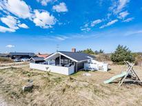 Casa de vacaciones 963670 para 6 personas en Bjerregård