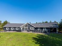 Ferienhaus 963706 für 12 Personen in Blåvand