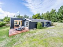 Casa de vacaciones 963779 para 6 personas en Blåvand