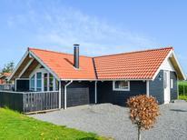 Feriebolig 963838 til 6 personer i Bork Havn