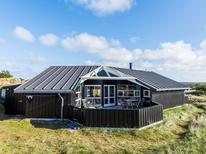 Dom wakacyjny 963978 dla 4 osoby w Henne Strand