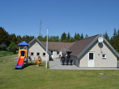 Gemütliches Ferienhaus : Region Südjütland für 9 Personen