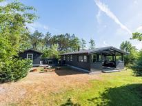 Casa de vacaciones 964014 para 6 personas en Houstrup