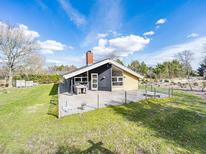 Rekreační dům 964038 pro 6 osob v Houstrup