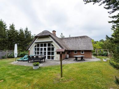 Gemütliches Ferienhaus : Region Südjütland für 7 Personen