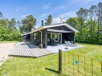 Holiday home 964076 for 5 persons in Nørre Nebel